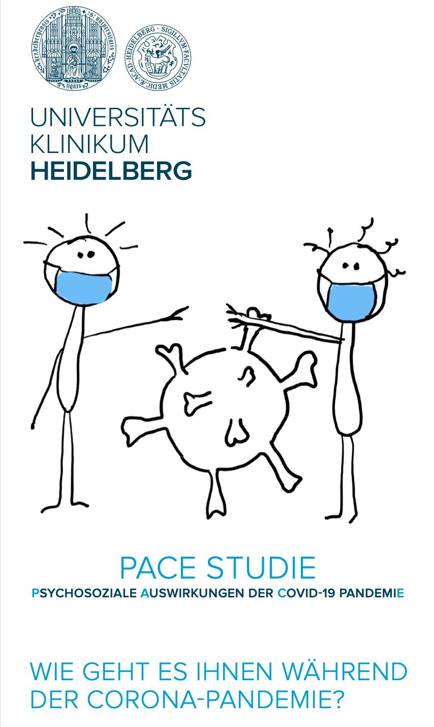 Studie Heidelberg Corona